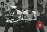 Image of Shakedown task force Atlantic Ocean, 1943, second 3 stock footage video 65675030349