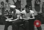 Image of Shakedown task force Atlantic Ocean, 1943, second 4 stock footage video 65675030349
