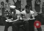 Image of Shakedown task force Atlantic Ocean, 1943, second 5 stock footage video 65675030349