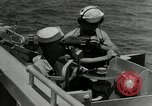 Image of Shakedown task force Atlantic Ocean, 1943, second 8 stock footage video 65675030349