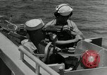 Image of Shakedown task force Atlantic Ocean, 1943, second 9 stock footage video 65675030349