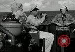 Image of Shakedown task force Atlantic Ocean, 1943, second 11 stock footage video 65675030349