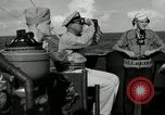 Image of Shakedown task force Atlantic Ocean, 1943, second 12 stock footage video 65675030349