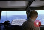 Image of CVS-18 pri-fly Guantanamo Bay Cuba, 1966, second 7 stock footage video 65675030355