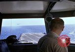 Image of CVS-18 pri-fly Guantanamo Bay Cuba, 1966, second 8 stock footage video 65675030355