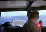 Image of CVS-18 pri-fly Guantanamo Bay Cuba, 1966, second 9 stock footage video 65675030355