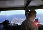 Image of CVS-18 pri-fly Guantanamo Bay Cuba, 1966, second 10 stock footage video 65675030355