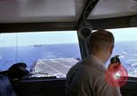 Image of CVS-18 pri-fly Guantanamo Bay Cuba, 1966, second 12 stock footage video 65675030355