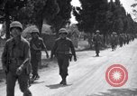 Image of American soldiers of Japanese ancestry Italy, 1944, second 2 stock footage video 65675030357