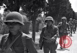 Image of American soldiers of Japanese ancestry Italy, 1944, second 12 stock footage video 65675030357