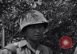 Image of Japanese-American soldiers Italy, 1944, second 12 stock footage video 65675030358