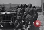 Image of wounded soldiers Italy, 1944, second 10 stock footage video 65675030360