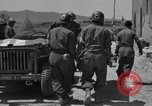 Image of wounded soldiers Italy, 1944, second 11 stock footage video 65675030360