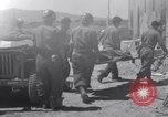 Image of wounded soldiers Italy, 1944, second 12 stock footage video 65675030360