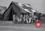 Image of convalescents Italy, 1944, second 2 stock footage video 65675030362