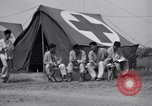 Image of convalescents Italy, 1944, second 4 stock footage video 65675030362