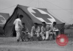 Image of convalescents Italy, 1944, second 7 stock footage video 65675030362