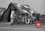 Image of convalescents Italy, 1944, second 9 stock footage video 65675030362