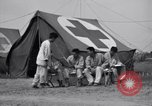 Image of convalescents Italy, 1944, second 10 stock footage video 65675030362