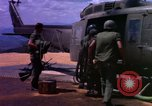 Image of 13th 41st 54th Signal Battalion Ankhe South Vietnam, 1966, second 11 stock footage video 65675030370