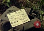Image of American 1st Cavalry Division Ankhe South Vietnam, 1967, second 5 stock footage video 65675030380