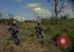 Image of American 1st Cavalry Division Ankhe South Vietnam, 1967, second 6 stock footage video 65675030380