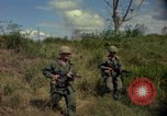 Image of American 1st Cavalry Division Ankhe South Vietnam, 1967, second 8 stock footage video 65675030380