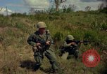 Image of American 1st Cavalry Division Ankhe South Vietnam, 1967, second 12 stock footage video 65675030380