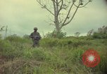 Image of E63 manpack Ankhe South Vietnam, 1966, second 1 stock footage video 65675030384