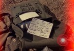 Image of helicopter rappel Ankhe South Vietnam, 1966, second 1 stock footage video 65675030386