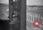Image of internment camp Fort Oglethorpe Georgia USA, 1918, second 12 stock footage video 65675030398