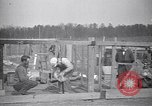Image of German prisoners Fort Oglethorpe Georgia USA, 1918, second 5 stock footage video 65675030399