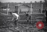 Image of German prisoners Fort Oglethorpe Georgia USA, 1918, second 10 stock footage video 65675030400