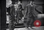 Image of Two Thousand German internees repatriated Charleston South Carolina USA, 1919, second 8 stock footage video 65675030401