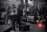 Image of Two Thousand German internees repatriated Charleston South Carolina USA, 1919, second 10 stock footage video 65675030401
