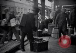 Image of Two Thousand German internees repatriated Charleston South Carolina USA, 1919, second 11 stock footage video 65675030401