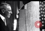 Image of Woodrow Wilson New York United States USA, 1917, second 10 stock footage video 65675030402
