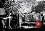 Image of hoisting machine Northern Michigan United States USA, 1927, second 7 stock footage video 65675030426