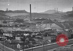 Image of mine workers Butte Montana USA, 1927, second 7 stock footage video 65675030429