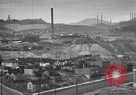 Image of mine workers Butte Montana USA, 1927, second 8 stock footage video 65675030429