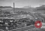Image of mine workers Butte Montana USA, 1927, second 10 stock footage video 65675030429