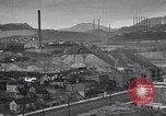 Image of mine workers Butte Montana USA, 1927, second 12 stock footage video 65675030429