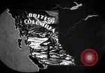 Image of gold mining British Columbia, 1928, second 6 stock footage video 65675030437