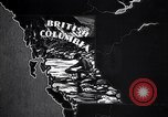 Image of gold mining British Columbia, 1928, second 9 stock footage video 65675030437