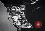 Image of gold mining British Columbia, 1928, second 10 stock footage video 65675030437