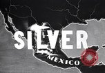 Image of silver Queretaro Mexico, 1928, second 7 stock footage video 65675030438