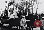 Image of womens suffrage parade Washington DC USA, 1913, second 6 stock footage video 65675030443