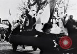 Image of womens suffrage parade Washington DC USA, 1913, second 8 stock footage video 65675030443