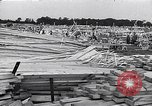 Image of Fort Dix construction New Jersey United States USA, 1939, second 5 stock footage video 65675030445