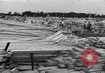 Image of Fort Dix construction New Jersey United States USA, 1939, second 6 stock footage video 65675030445